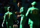 Imad Wasim took 2 for 37 in 10 overs, Australia v Pakistan, 2nd ODI, Melbourne, January 15, 2017