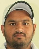 Syed Abid Hasan