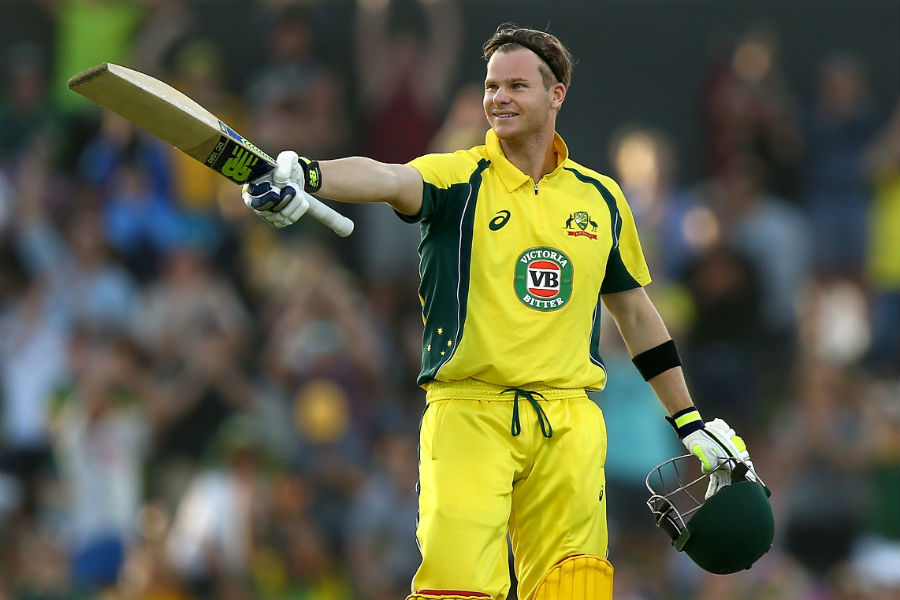 Australia take 2-1 series lead after magnificent hundred by Steve Smith