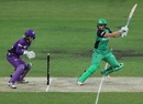 Emma Inglis struck a match-winning half-century, Hobart Hurricanes v Melbourne Stars, Women's Big Bash League 2016-17, Hobart, January 20, 2017