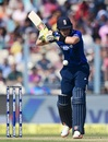 England register first win of tour