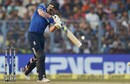 Ben Stokes muscled another fifty, India v England, 3rd ODI, Kolkata, January 22, 2017