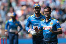 Nuwan Kulasekara claimed Sri Lanka's first wicket, South Africa v Sri Lanka, 2nd T20I, Johannesburg, January 22, 2017