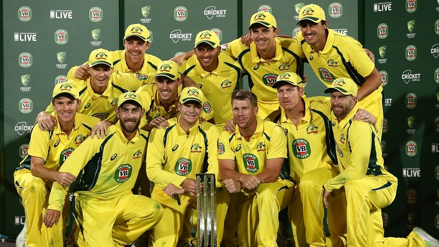 Image result for australia cricket team