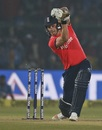 Jason Roy gave England a swift start, India v England, 1st T20I, Kanpur, January 26, 2017
