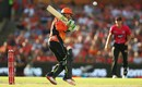 Sam Whiteman struck a brisk 41, Perth Scorchers v Sydney Sixers, BBL 2016-17, Final, Perth, January 28, 2017