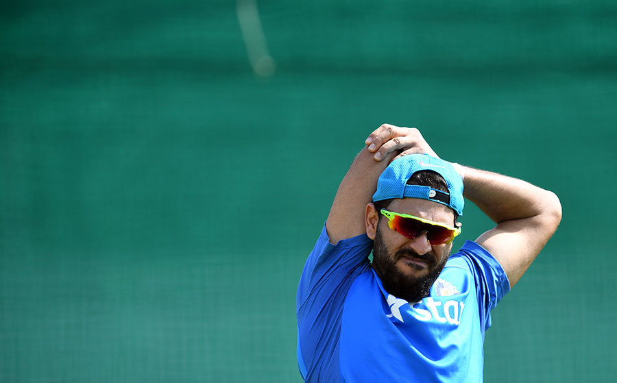 We are in a 'very hard ' group : Bangladesh captain Mashrafe Mortaza