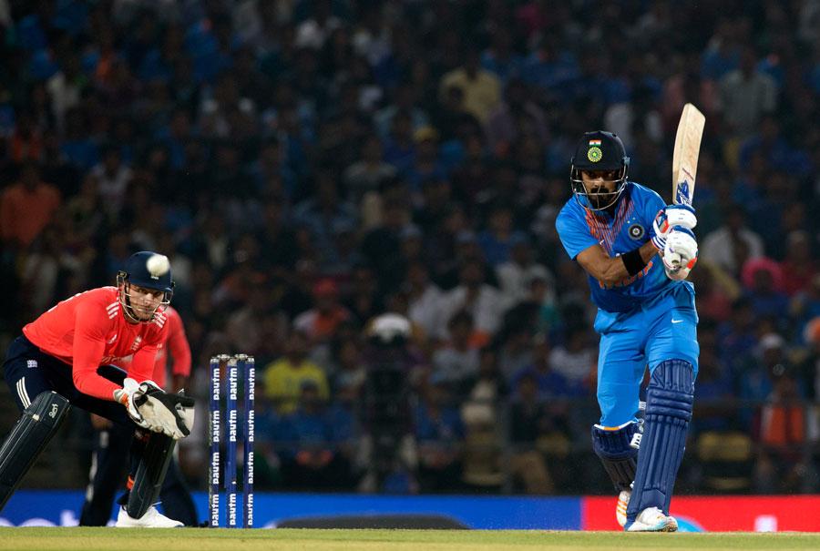 ICC T20I Rankings: Babar Azam Number One Batsmen, KL Rahul Highest-Ranked Indian Batsman 2