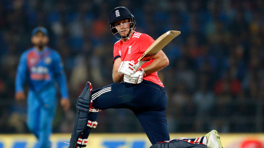 IPL 2018: Joe Root Set for First IPL Contract as BCCI Announces List of Players for the Auction