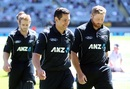 Ross Taylor and Martin Guptill returned to New Zealand's ODI team, New Zealand v Australia, 1st ODI, Auckland, January 30, 2017
