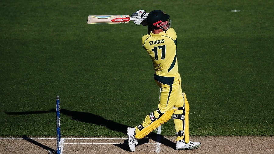 Why Marcus Stoinis' 146 was a freak innings