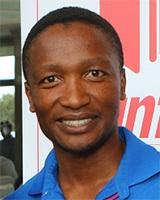 Omphile Abel Ramela