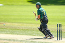 Jesse Ryder made 85 off 63 balls, Central Districts v Northern Districts, The Ford Trophy, Pukekura Park, New Plymouth, February 4, 2017