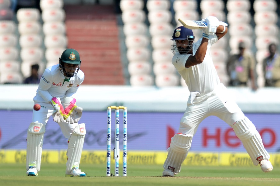 IND vs SL 2017, 1st Test - India's Predicted XI 2