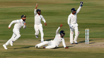 India go up in appeal