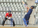 Ishan Kishan smacked seven sixes in his 36-ball 67, Central Zone v East Zone, Syed Mushtaq Ali Trophy Inter Zonal, Mumbai, February 13, 2017
