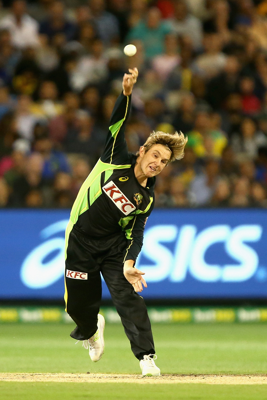 It's a Frustration, I Want To Play Back-To-Back Games - Adam Zampa