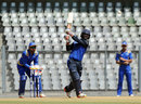 Virat Singh carried East Zone home with 58 	not out off 34, East Zone v West Zone, Syed Mushtaq Ali Trophy Inter Zonals, Mumbai, February 18, 2017