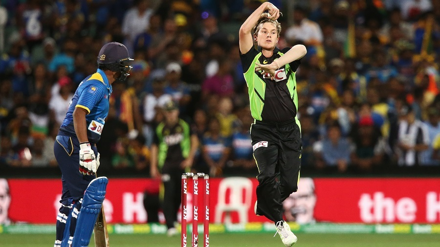Zampa halts Sri Lanka charge to earn a consolation win in the T20 series for Australia