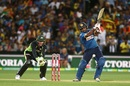 Dilshan Munaweera gave Sri Lanka a positive start, Australia v Sri Lanka, 3rd T20 International, Adelaide, February 22, 2017