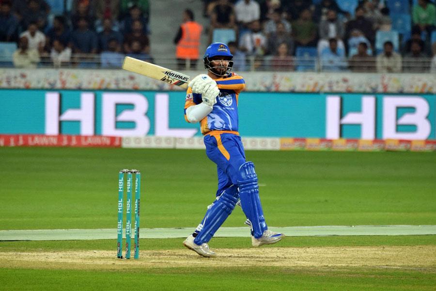 PSL 2018: Imad Wasim Named Karachi Kings Captain 1