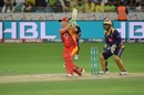 Brad Haddin hit a quickfire 22, Islamabad United v Quetta Gladiators, Pakistan Super League 2017, Dubai, February 24, 2017