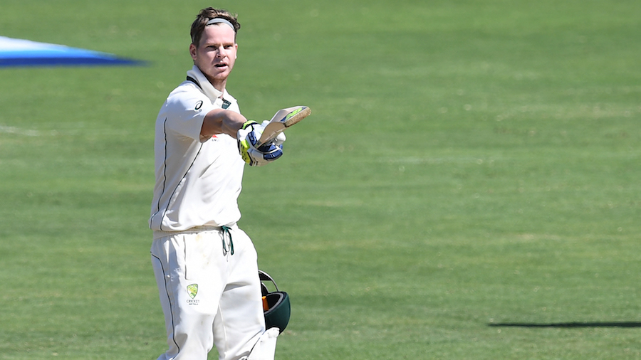 Smith garners highest career-rating points in latest ICC rankings