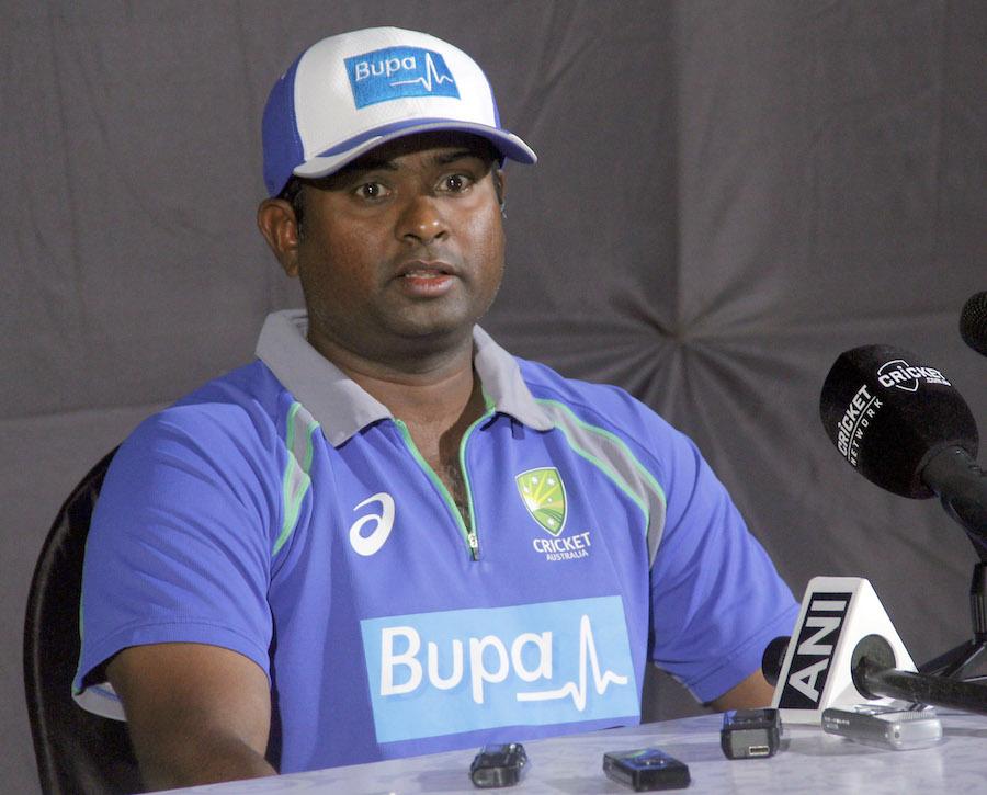 IPL: Sridharan Sriram Replaces Venkatesh Prasad At Kings XI Punjab 1