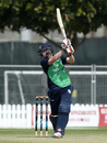 Kevin O'Brien smashed 69 off 53, Ireland v United Arab Emirates, 1st ODI, Dubai, March 2, 2017
