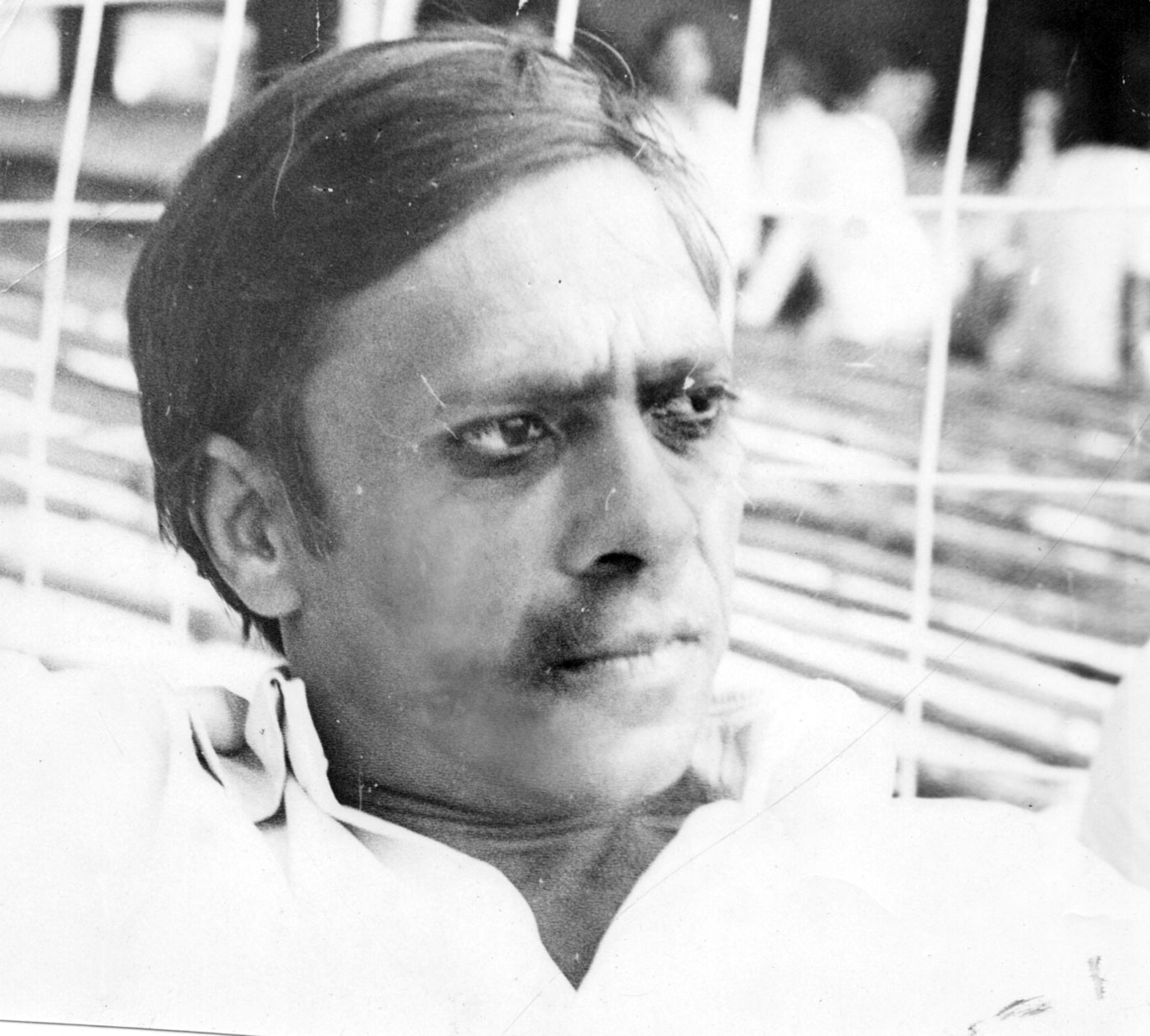 Rajinder Goel took 750 first-class wickets at 18.58 between 1958 and 1985