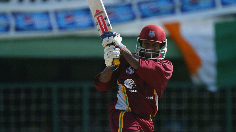Chanderpaul was the only batsman to achieve fluency for any length of time in the match