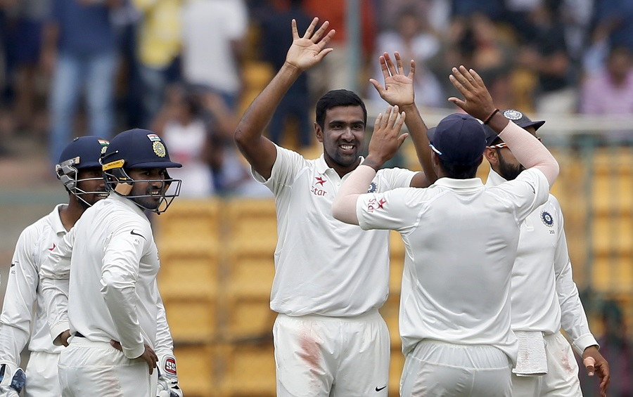 Confirmed: Ravichandran Ashwin To Play For Worcestershire This Season