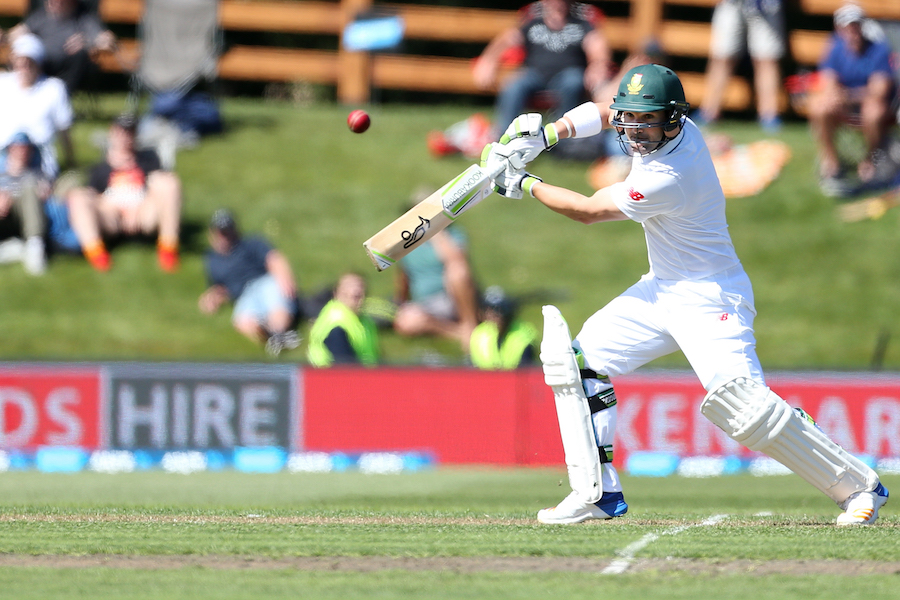 Morkel marked for test return in Dunedin