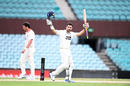 Ed Cowan scored an unbeaten 125, his 25th first-class century, New South Wales v South Australia, Sheffield Shield 2016-17, 2nd day, Sydney, March 8, 2017
