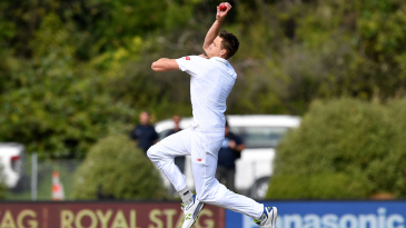 Morne Morkel returned to Tests after over a year