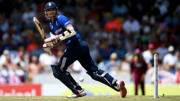 Alex Hales found his form quickly on his return to the England team