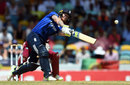 Ben Stokes thrashed a quick 34, West Indies v England, 3rd ODI, Barbados, March 9, 2017