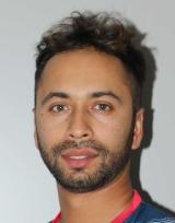 Sharad Vesawkar