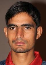 Sunil Dhamala