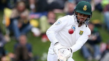 JP Duminy was given an early life