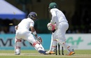 Kusal Mendis was stumped after Mushfiqur Rahim displayed some quick glovework, Sri Lanka v Bangladesh, 2nd Test, Colombo, 1st day, March 15, 2017