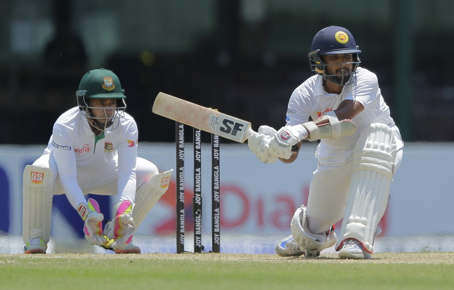 Dinesh Chandimal To Lead Sri Lanka In Tests, Upul Tharanga In Limited-Overs Format