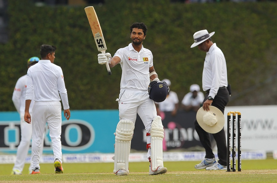 Bangladesh eliminate Tamim right after stable commence to SL&#039s 338