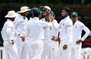Tempers fray in Colombo