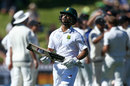 JP Duminy again fell to Neil Wagner, New Zealand v South Africa, 2nd Test, Wellington, 2nd day, March 17, 2016