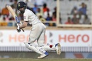 KL Rahul made his fourth fifty in five innings, India v Australia, 3rd Test, Ranchi, 2nd day, March 17, 2017