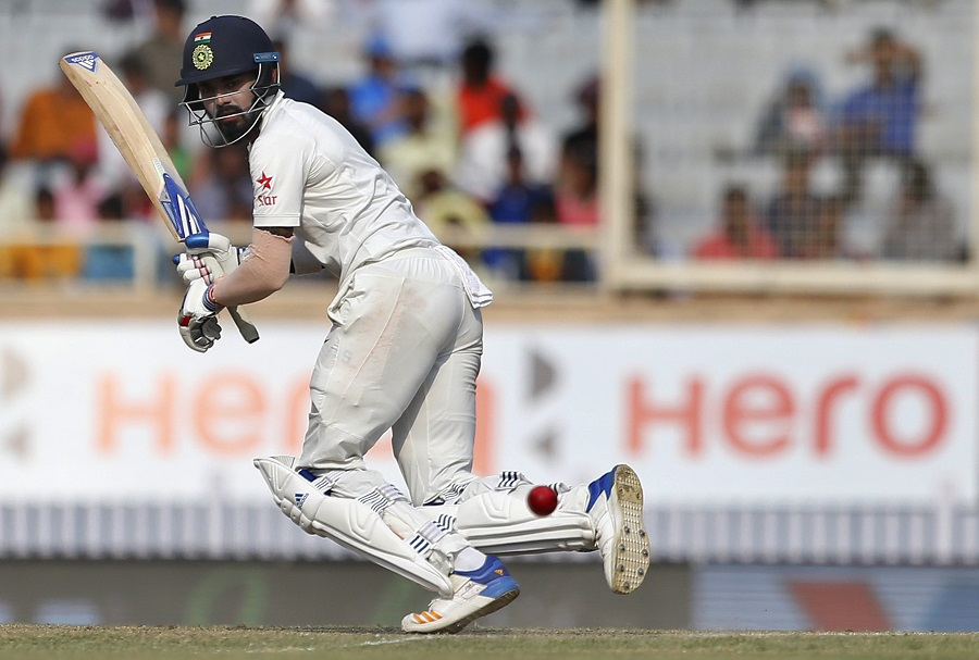 Fit-Again KL Rahul Keen To Give His Best In Sri Lanka Series