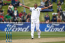 Vernon Philander's opening spell was very testing, New Zealand v South Africa, 2nd Test, Wellington, 3rd day, March 18, 2017
