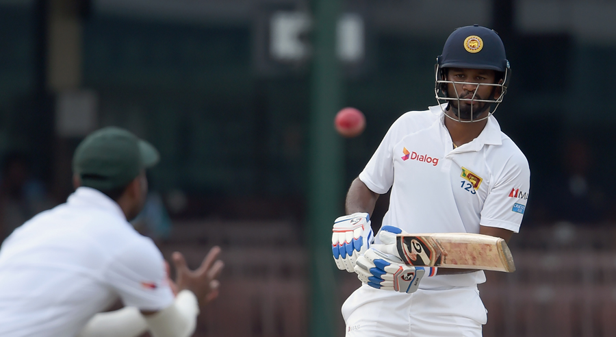 Shakib and Mosaddek put Bangladesh on top in final Test