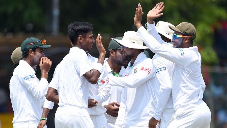Khaleda greets Tigers for Test victory